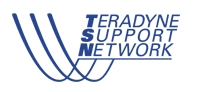 Teradyne Support Network